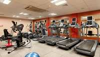 Hilton Brighton Metropole hotel - Fitness Center
