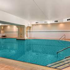 Hilton Brighton Metropole hotel - Indoor Pool